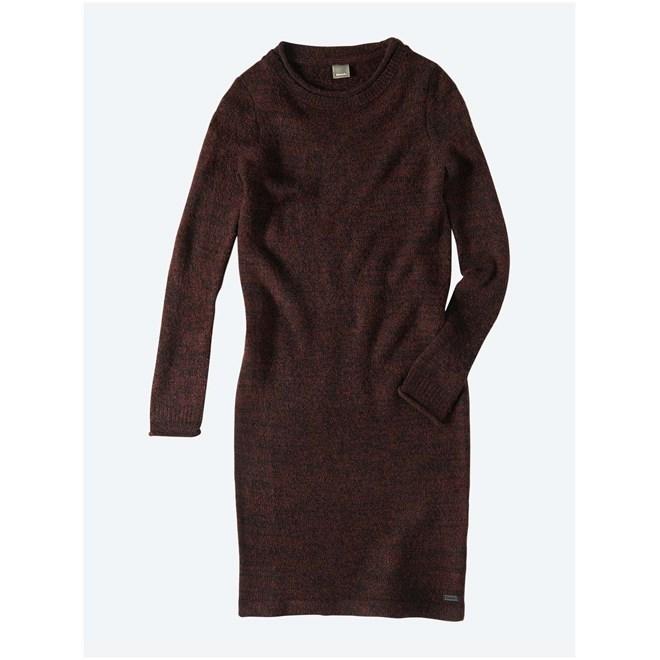 šaty BENCH - Chronicler Sassafras Marl (BU023X)