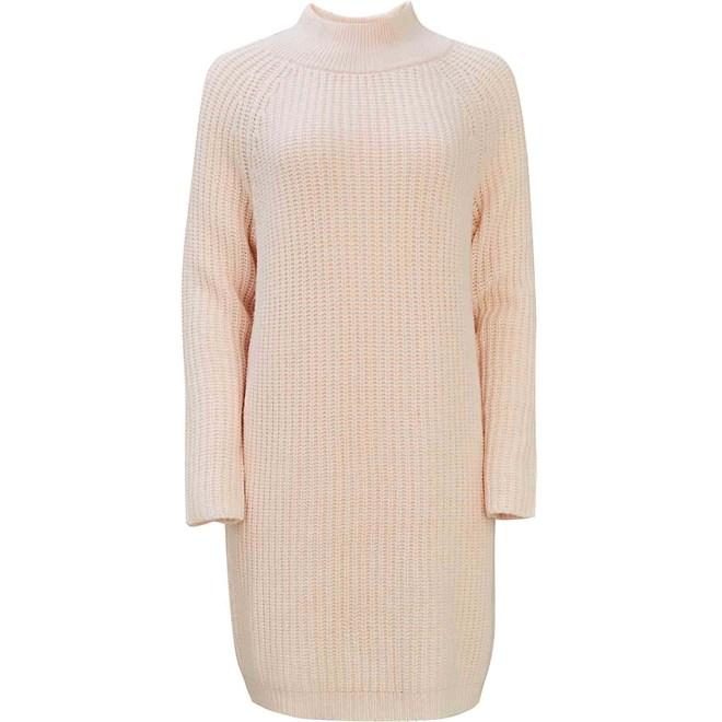 šaty BENCH - Renascentist Heavenly Pink (PK167)