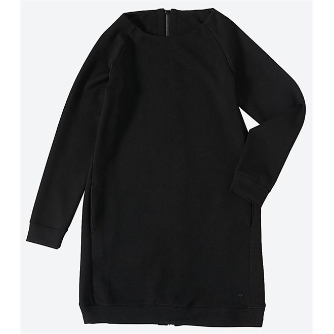 šaty BENCH - Void Black (BK022)