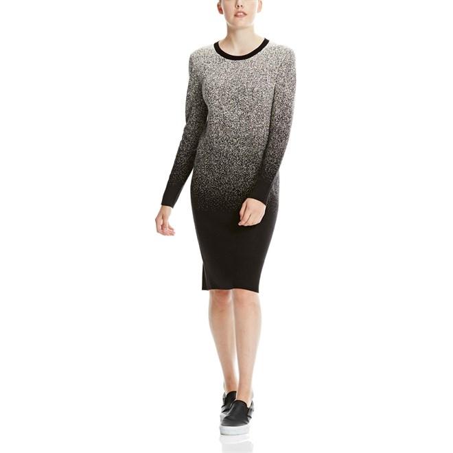 šaty BENCH - Dress Black (BK022)