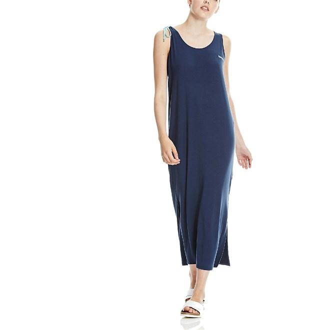 šaty BENCH - Twisted Dress Blues (BL056)