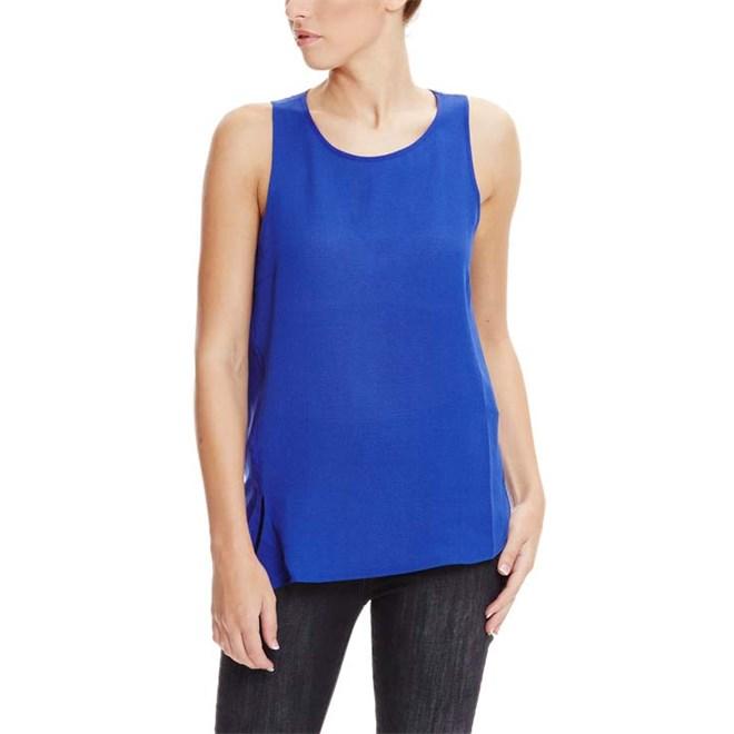 košile BENCH - Shirt Yves Blue (BL11216)