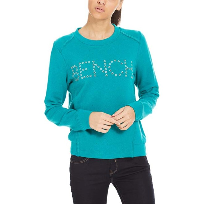 mikina BENCH - Embro Crew Neck Sweatshirt Fanfare (GR11330)