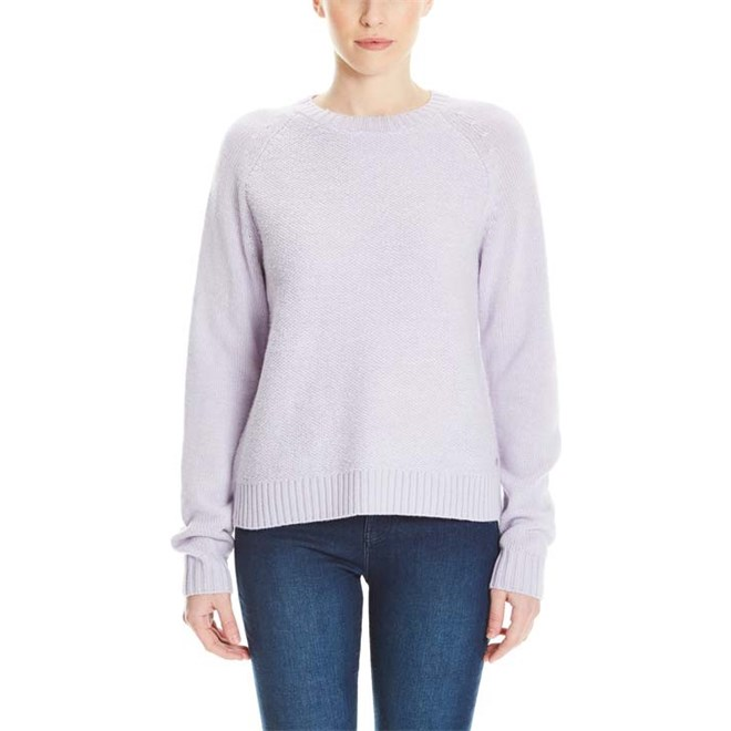 mikina BENCH - Jumper Loops Orchid Petal (PU070)