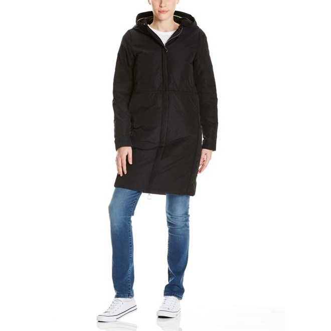 bunda BENCH - Down Parka Black Beauty (BK11179)