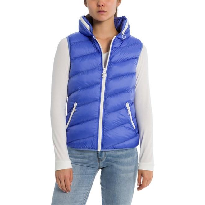 Jacke BENCH - Core Puffer Vest Wedgewood (BL11464)