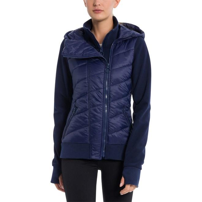 bunda BENCH - Mix N?…Match Jacket Maritime Blue (BL11213)