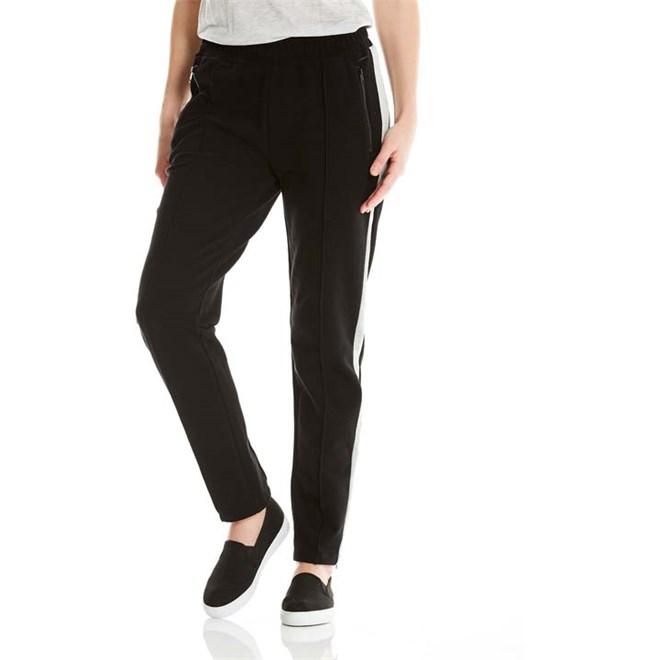 kalhoty BENCH - Sweat Pants Black Beauty (BK11179)