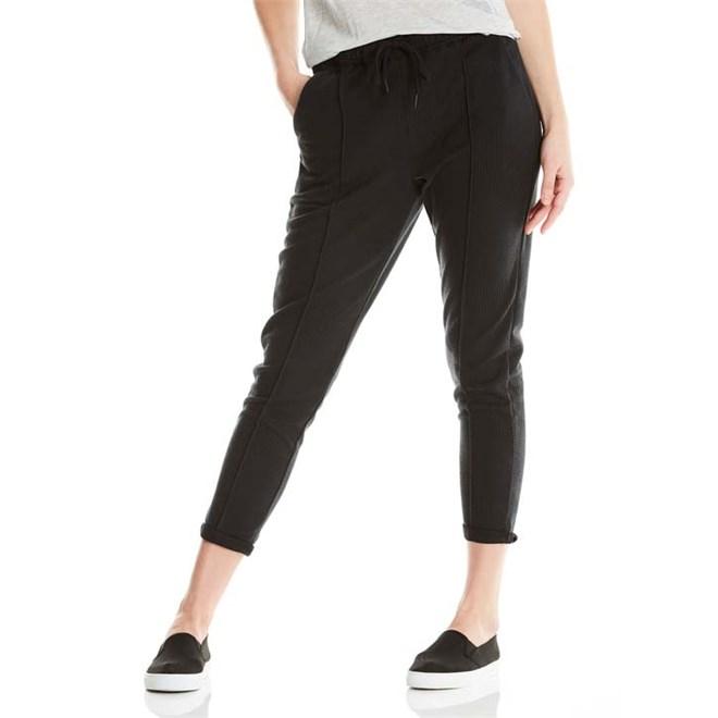 kalhoty BENCH - Woven Pant Black Beauty (BK11179)