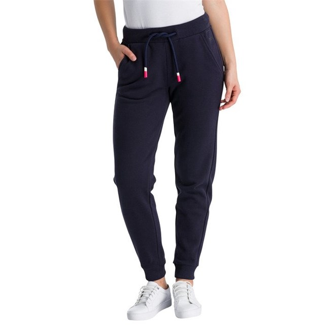 tepláky BENCH - Her. Sweat Pants Essentially Navy (BL11341)