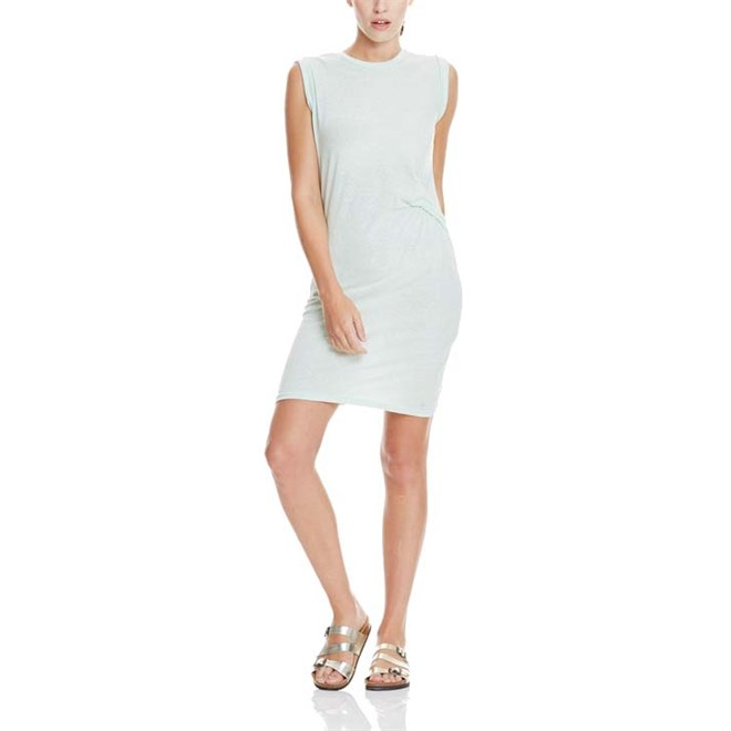 šaty BENCH - Dress Subtle Green Marl (MA1038)
