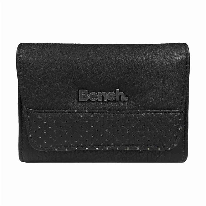 peněženka BENCH - Hayne Black Bk014 (BK014)