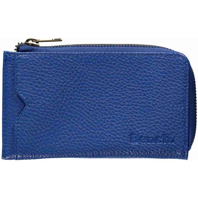 peněženka BENCH - Purse Bright Blue (BL012)