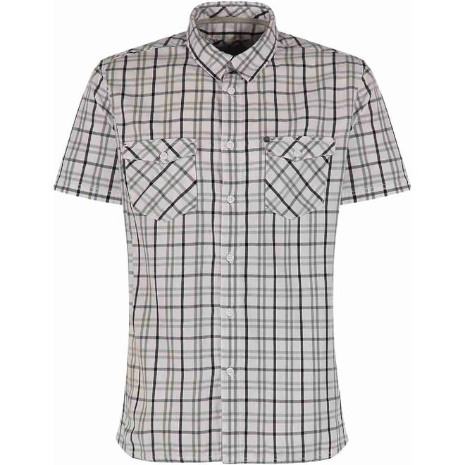 košile BENCH - Wilbraham B White (WH001)