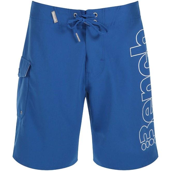 plavky BENCH - Halkman Blue (BL011)