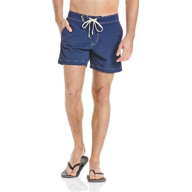 kraťasy BENCH - Shorts Navy (NY026)
