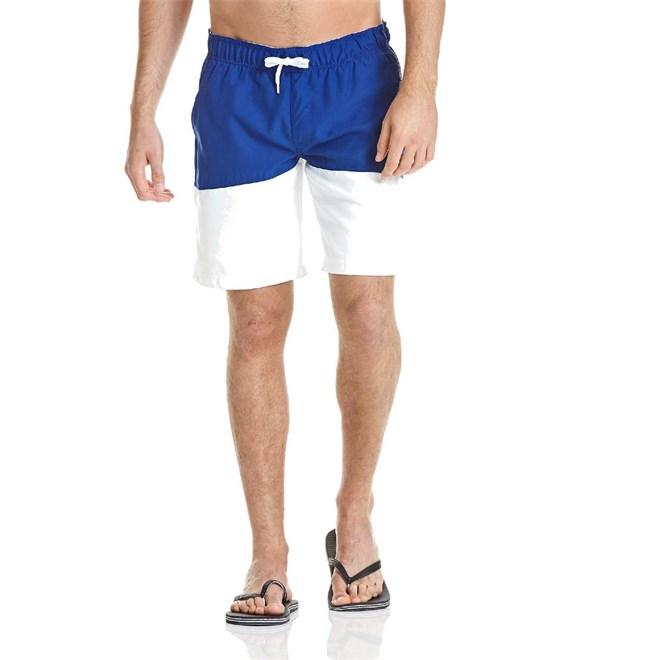 kraťasy BENCH - Shorts Dark Blue (BL103)
