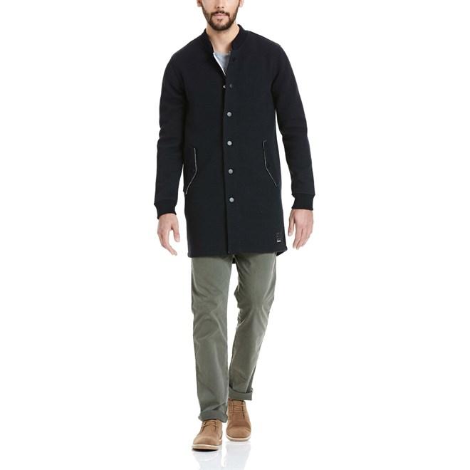 mikina BENCH - Knitwear Black (BK022)