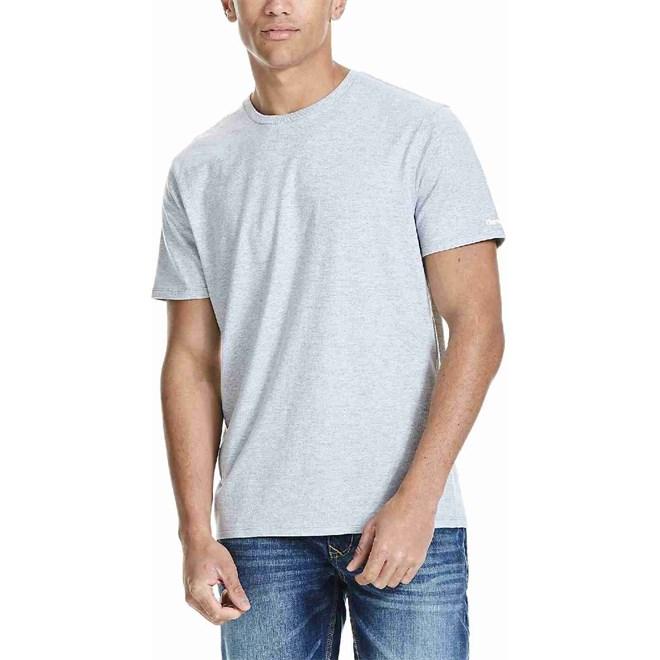 košile BENCH - Heavy Grey Marl (GY001X)