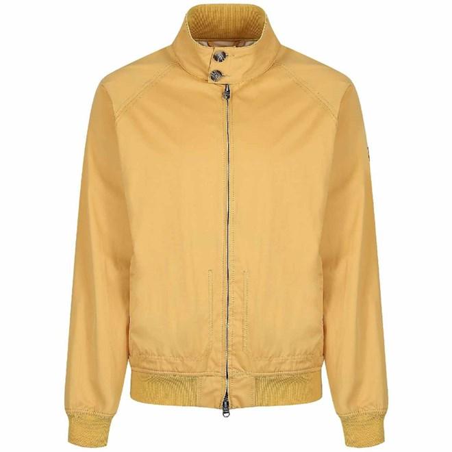 bunda BENCH - Easement Dark Yellow (YW101)