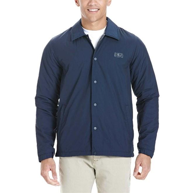 bunda BENCH - Jacket Dark Navy Blue (NY031)