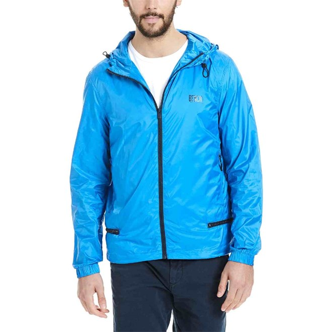 bunda BENCH - Jacket Blue (SK028)