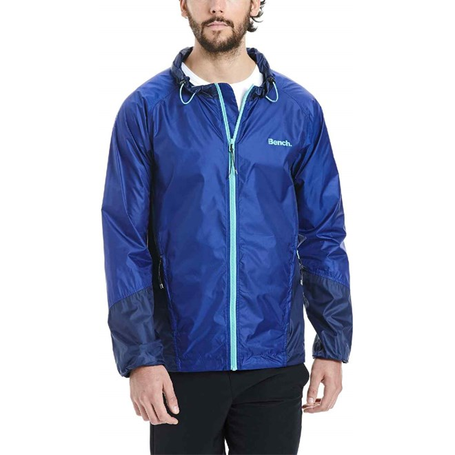 bunda BENCH - Jacket Dark Blue (BL103)