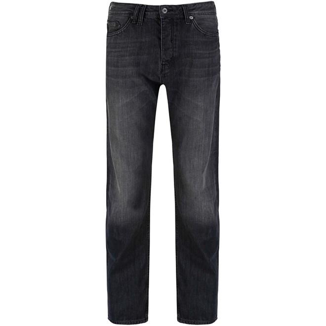 kalhoty BENCH - Wahwah V19 Dark Worn (WA018)