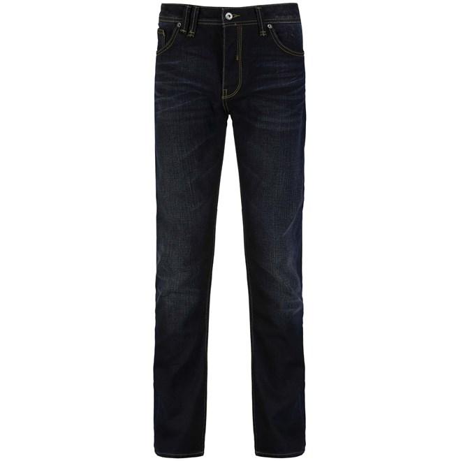 kalhoty BENCH - Snare V23 Dark Worn (WA018)