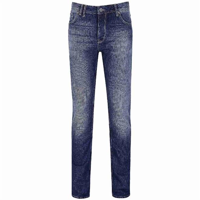 kalhoty BENCH - Snare V25 Mid Worn ()