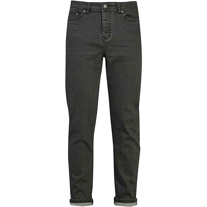 kalhoty BENCH - Vast-V4 Raw Black Denim (WA010BK)