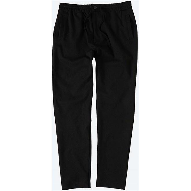 kalhoty BENCH - Hall Black (BK014)