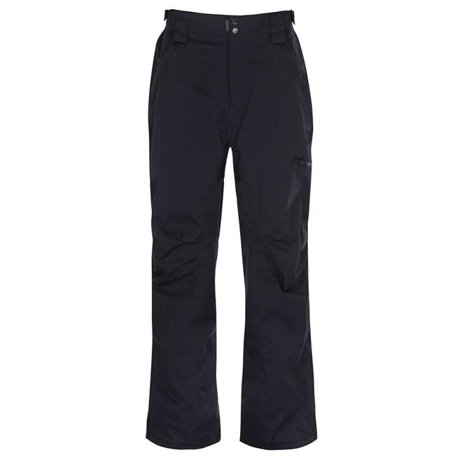 kalhoty BENCH - Orbitor Black (BK014)
