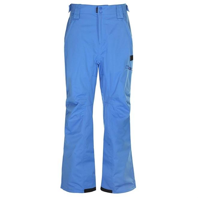 kalhoty BENCH - Orbitor Mid Blue Bl068 (BL068)