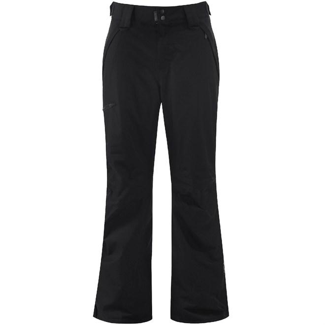 kalhoty BENCH - Time Temper Black (BK014)