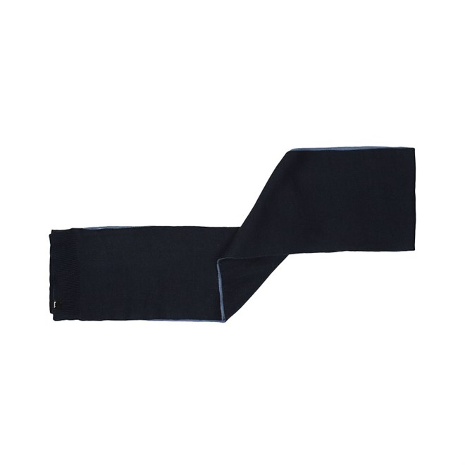 šála BENCH - Hall Dark Navy Blue (NY031-BL115)