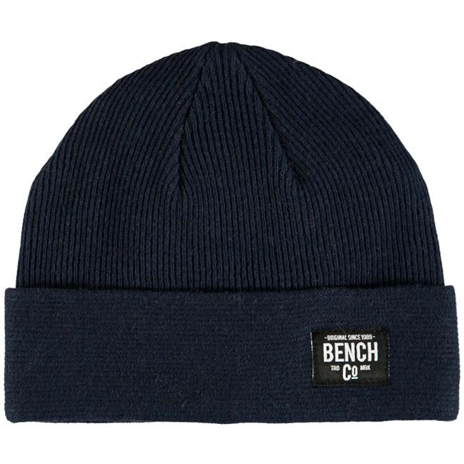 kšiltovka BENCH - Hat Dark Navy Blue (NY031)