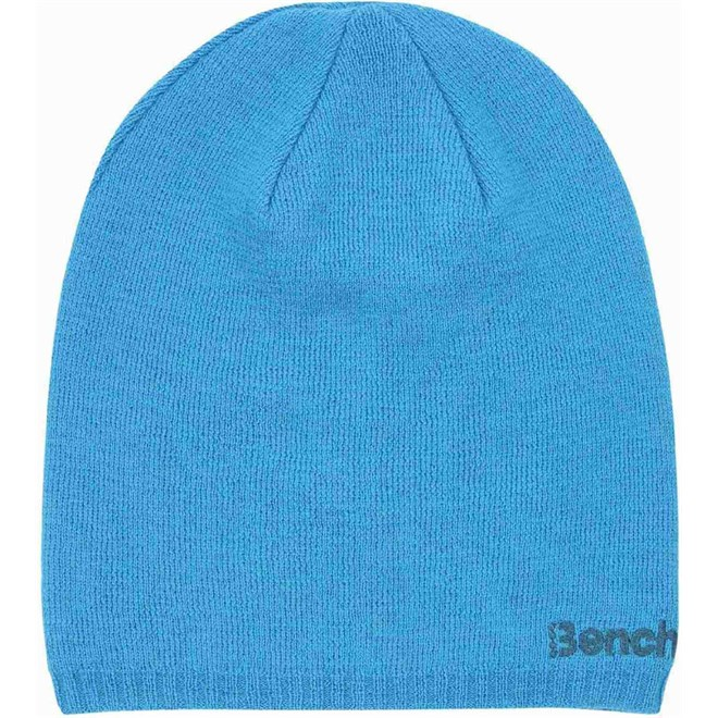 kšiltovka BENCH - Outgoing Mid Blue (BL143)