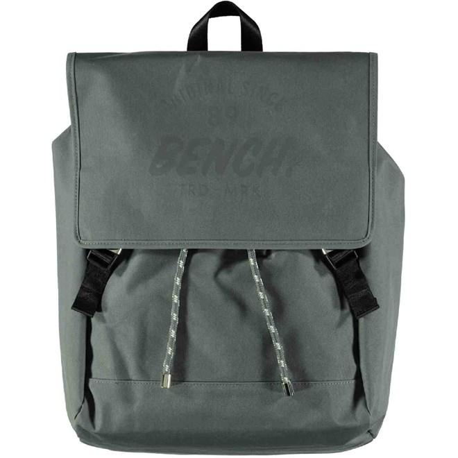 taška BENCH - Rucksack Dark Grey (GY048)