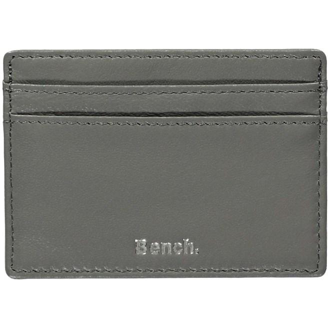 peněženka BENCH - Wallet Grey (GY040)