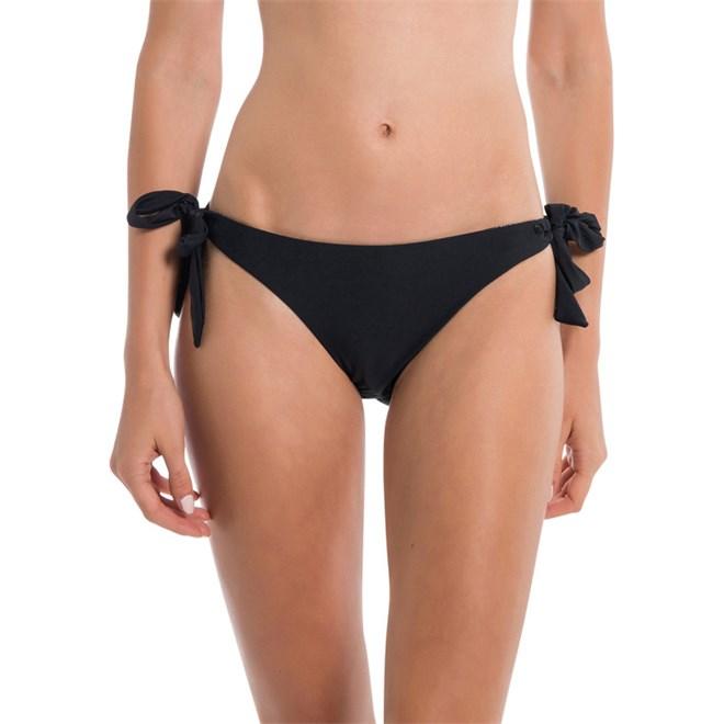 plavky BENCH - Reversible Tie Bottom Black Beauty (BK11179)