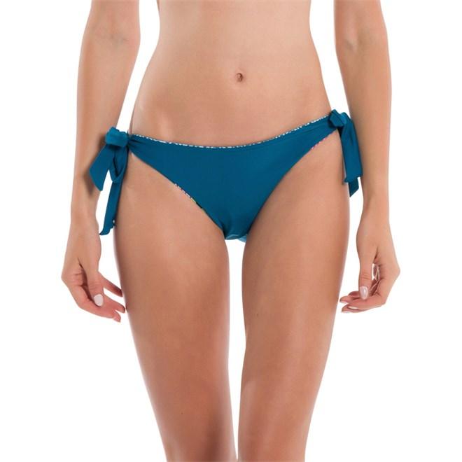 plavky BENCH - Reversible Tie Bottom A0648-Crazy Small Stripe Repea (P1202)