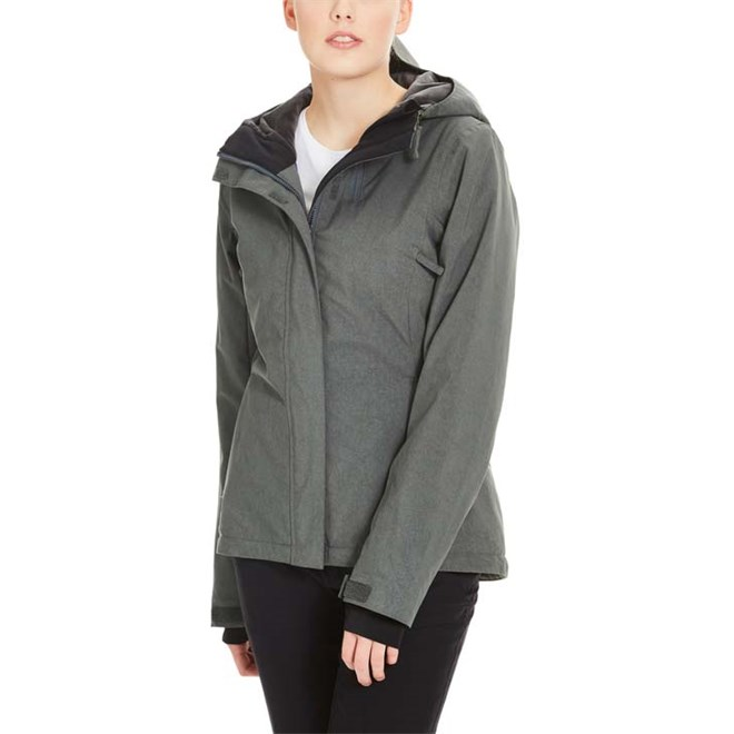 bunda BENCH - Solid Jacket Urban Chic (GY074)