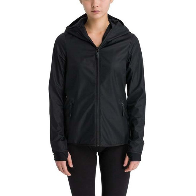 bunda BENCH - Slim Softshell Anthracite Marl (MA1017)