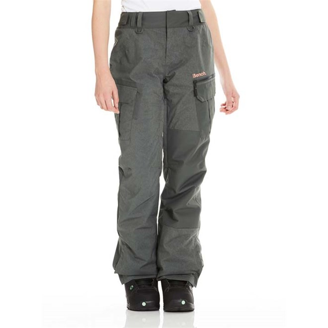 kalhoty BENCH - Cargo Pant Urban Chic (GY074)
