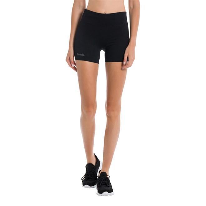 kraťasy BENCH - Cycling Mesh Short Black Beauty (BK11179)
