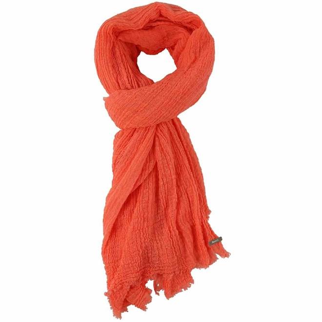 šála BENCH - Feeler Bright Orange (OR045)