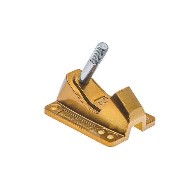 baseplate SEISMIC - Aeon Baseplate 30° (GOLD)