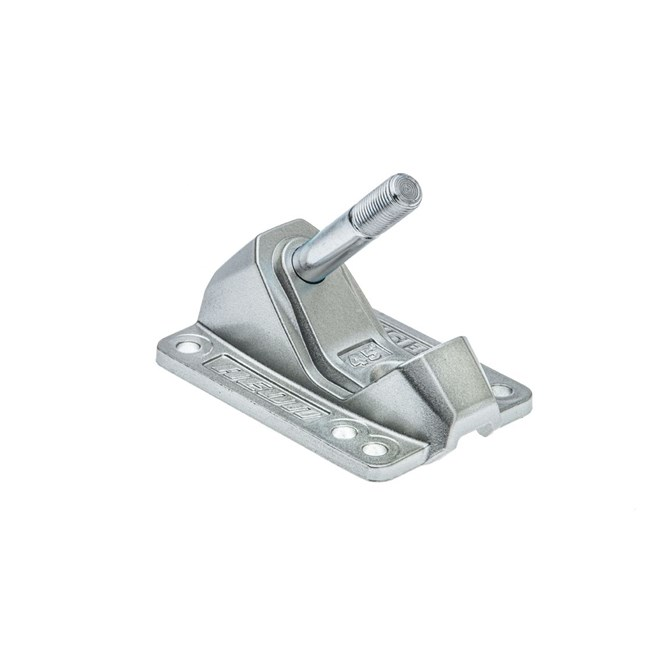 baseplate SEISMIC - Aeon Baseplate 45° (SILVER)