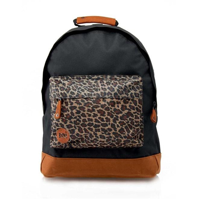 batoh MI-PAC - Custom Print Leopard Blk/Leo (325)